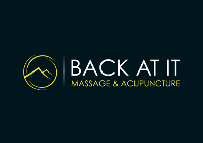 Back At It Massage and Acupuncture